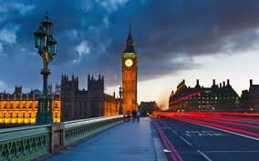 Big Ben Uk London City Street Photo Hd Wallpaper Travel World