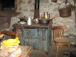 ancienne cuisine une cuisine ancienne reconstituée de ibiepatch