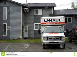 100 Renting A Uhaul Truck UHaul Editorial Stock Image Image Of Trailer 74701474