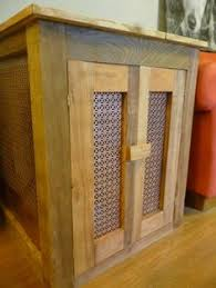 woodcraft dog crate end table 20 stain colors in oak