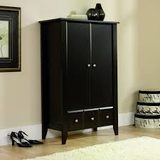 Amazon.com: Sauder Shoal Creek Armoire, Jamocha Wood: Kitchen & Dining Sauder Palladia Select Cherry Armoire411843 The Home Depot Bunch Ideas Of Sauder Collection Armoire Multiple Amazoncom Kitchen Ding Full Queen Headboard 411840 Black Storage Blackcrowus Hutch Does Not Include Desk In Bedroom Armoires Cabinet Best Wardrobe Cabinets Reviews Stunning Fniture Interesting Tv Stand For Collections Living Room And Office Homeplus Hayneedle