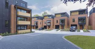 100 Architects Southampton Snug
