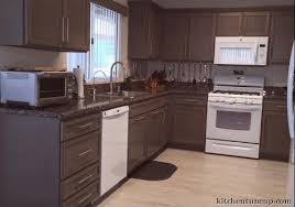 Cabinet Restaining Las Vegas by Kitchen Tune Up