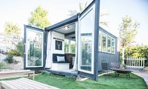 100 Cargo Container Cabins Shipping Container Houses 5 For Sale Right Now Curbed