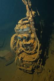 Truk Lagoon And The Lost Japanese Ghost Fleet   The Adventure Couple Truk Lagoon And The Lost Japanese Ghost Fleet The Adventure Couple Long Distance Trukers Othree Custom Drysuits Can Be Saved Scuba Diving Hoki Maru Dive This Wwii Shipwreck With Blue Micronesia Flatbed Truck Insie Forward Hold Of Ship Inside Betty Mitsubishi Attack Bomber Lagoon 20m Deep Fumitzuki Destroyer Trchuuk 3d Site Card Wrecks From Odyssey Ecdivers Why A Wreck When You An Entire Fujikawa Ships Telegraph In Stock Photo 278233032 Diver On