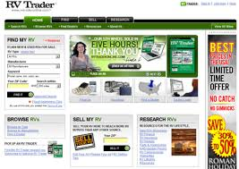 RV Dealers Simply Log On To Their Trader Inventory Management Tool Provided Free Of Charge All RVTraderOnline Dealer Advertisers