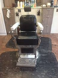 Koken Barber Chair Vintage by Barber Chair Collection On Ebay