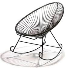 Innit Acapulco Rocking Chair by Suena Mexican Rocking Chair House And Home Pinterest Rocking