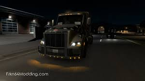 Official]Non-Flared Vehicle Lights V1.0 | American Truck Simulator Mods Are Truck Caps Partners With Rigid Led Lights To Shine Bright Led Video Rgb Bluetooth Rock Lights Glowproledlighting Best Led Backup Lights For Trucks Amazoncom Chicken Chrome At The Super Rigs Truck Show Youtube Friction Powered Trucks Toy And Sounds I Hear Adding Corvette Tail To Your Bumper Adds 75hp Officialnonflared Vehicle V10 American Simulator Mods Lieto Finland October 4 2014 Renault T480 Tractor Stock Grotes T3 Tour The Industrys Most Impressive Rim Rbp Grill How Christmas On Your Car Or