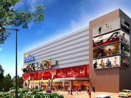 IndianShowBiz  Pacific Mall Dehradun all set to script a new