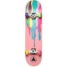 zero blood 8 125 skateboard deck complete by zero 75 02 brand