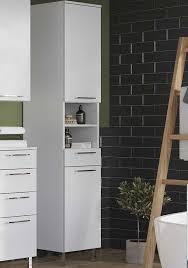 ariton badezimmer hochschrank weiß günstig möbel küchen büromöbel kaufen froschkönig24