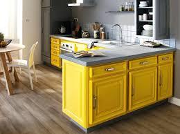 cuisine sur salon plan de cuisine ouverte avec ilot central en maison semi lolabanet com