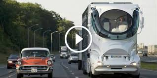 THE MOST EXPENSIVE MOTORHOME In The World Costs Over 3 MILLIONS And Has An Amazing Volvo Engine To Boast Behold Fancy EleMMent Palazzo By Marchi