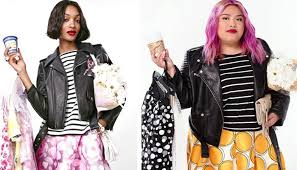 These Plus Size Women Beautifully Recreated High Fashion Ads