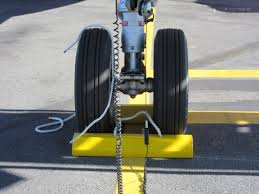 Aviation Wheel Chock - Small To Medium Aircraft - National ... Goodyear Wheel Chocks Twosided Rubber Discount Ramps Adjustable Motorcycle Chock 17 21 Tires Bike Stand Resin Car And Truck By Blackgray Secure Motorcycle Superior Heavy Duty Black Safety Chocktrailer Checkers Aviation With 18 In Rope For Small Camco Manufacturing Truck Bed Wheel Chock Mount Pair Buy Online Today Titan Wheels Gallery Pinterest Laminated 8 X 712