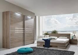 armoire chambre adulte chambre adulte complète contemporaine coloris chêne montana