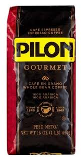 Cuban Espresso Cafe Pilon 1lbs Bag