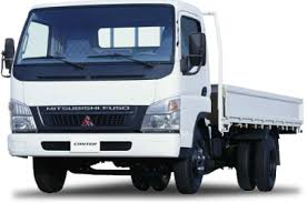 Find reasonable Mitsubishi Canter trucks for sale