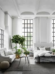 skandinavische stil in der inneneinrichtung neue