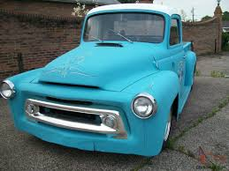 1957 International Truck