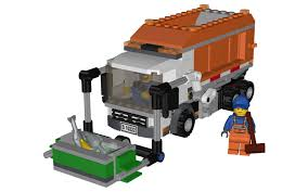 Mecabricks.com | LEGO Set 60118-1 Garbage Truck Lego City Great Vehicles 60118 Garbage Truck Playset Amazon Legoreg Juniors 10680 Target Australia Lego 70805 Trash Chomper Bundle Sale Ambulance 4431 And 4432 Toys 42078b Mack Lr Garb Flickr From Conradcom Stop Motion Video Dailymotion Trucks Mercedes Econic Tyler Pinterest 60220 1500 Hamleys For Games Technic 42078 Official Alrnate Designer Magrudycom