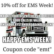10% Off For EMS Week! Priority 1... - Priority 1 Holsters | Facebook