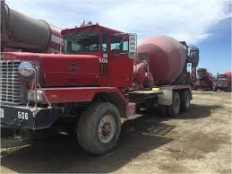 2000 OSHKOSH F2146 Concrete Mixer | Pump Truck For Sale Auction Or ...