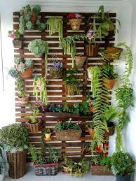 Vertical Pallet Vegetable Garden Container Holder Indoor Ideas Veggie