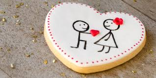 keine herzform für valentinstag kein problem desired de