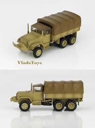 HOBBY MASTER 1:72 M35 2.5 Ton Truck US Bahgdad Operation Iraqi ...