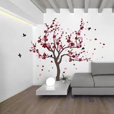 Japanese Cherry Blossom Bathroom Set by Style Burgundy Wall Decor Inspirations Burgundy Wall Decor