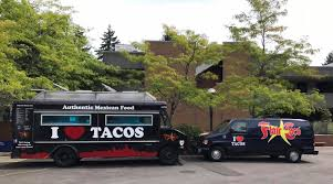Flair Taco - Seattle Food Trucks - Roaming Hunger
