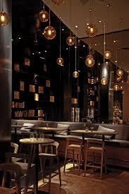 Dazzling Vintage Industrial Bar Restaurants Ideas