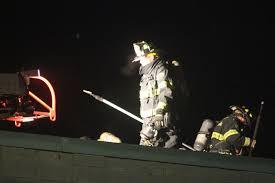 Neighbors fire pit evacuates Home Depot