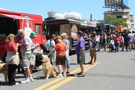 Food Trucks Take Over Brighton Park In Atlantic City | Money ... Tims Barbecue Pladelphia Food Trucks Roaming Hunger Lcious Bakery Frozen Island Anchorage Food Trucks Get Ready To Face One Of Their Biggest Why Youre Seeing More And Hal On Philly Streets Heres A List The Top 20 In America Eater City Places Eat Vendy Winners Lunchbox Cart For Thought Brands Imaging Hitting Streets For Fish Tacos Cupcakes Honest Toms