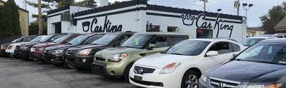 Used Cars Milwaukee WI | Used Cars & Trucks WI | Car King