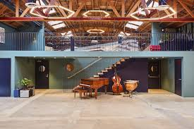 100 Barbara Bestor Architecture Designs Silverlake Conservatory Of Music
