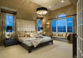 Looking oversized king forter in Bedroom Contemporary with Gold