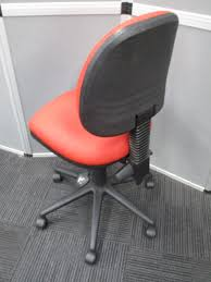 Orange Vinyl Covered Ergonomic Task Chairs   Giant Office ... A Review Of The Remastered Herman Miller Aeron Office Modway Articulate Mesh Chair With Fully Adjustable In Black Faux Leather Seat Benithem High Quality Ergonomic Executive Chairs Highback Mulfunction Task Bifma Details About Tall Drafting With Swivel Brown Highmark Bolero Orange Vinyl Covered Giant Orthopedic Reviews Unique Edge Back And In Flipup Arms Best Gaming Chairs Pc Gamer The 7 20 For Productivity