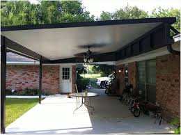 Metal Roof Covered Patio  Unique Best 25 Metal Patio Covers Ideas
