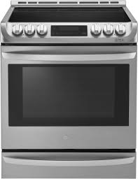 Electric Ranges Electric Range Oven & Top