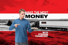 How Much Money Do Truck Drivers Make? -