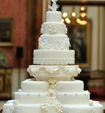 Expensive Wedding Cakes Impressive 5 Most In The World