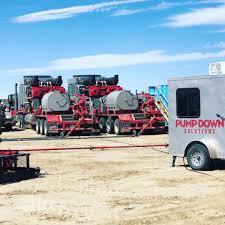 100 Toro Trucking School Micah Del Field Engineer ProFrac Services LinkedIn