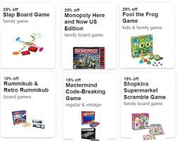 Target Cartwheel Game Offers