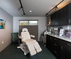 DOWNSTAIRS INJECTING ROOM Part Of Acacias Services Include Medical Treatments Injectables And Laser Performed In A Relaxing Spa Setting