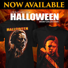 Laurie Strode Halloween 2018 by The Horrors Of Halloween Halloween Screenings Maze Print