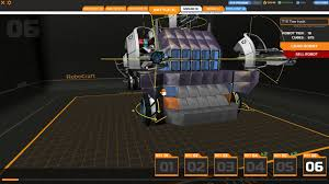 T10 Tow Truck - Robocraft Garage