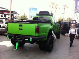 Coolest Lifted Trucks At The 2013 SEMA Show Photo & Image Gallery